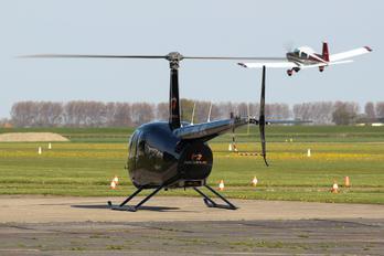 PH-JFC - Helicentre Robinson R44 Astro / Raven