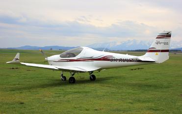 OK-RUU13 - Private Skyleader Skyleader 600