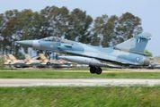555 - Greece - Hellenic Air Force Dassault Mirage 2000-5EG aircraft