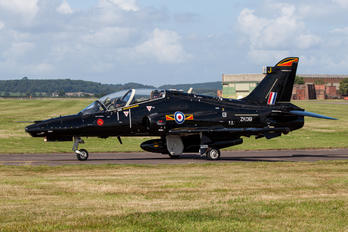 ZK019 - Royal Air Force British Aerospace Hawk T.2