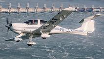 PH-JLK - Vliegclub Rotterdam Diamond DA 40 Diamond Star aircraft