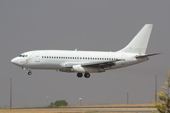 ZS-SMD - Proflight Zambia Boeing 737-200