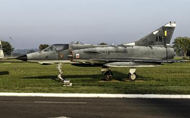 4925 - Brazil - Air Force Dassault Mirage III F-103E