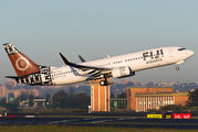DQ-FJG - Fiji Airways Boeing 737-800 aircraft