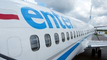 SP-ENA - Enter Air Boeing 737-400 aircraft