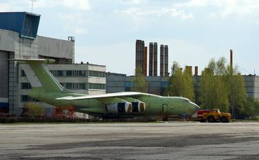 0105 - Aviastar-SP Ilyushin Il-76 (all models)