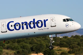 D-ABOH - Condor Boeing 757-300