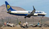 EI-EFB - Ryanair Boeing 737-800 aircraft