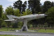277 - Bulgaria - Air Force Mikoyan-Gurevich MiG-21bis aircraft