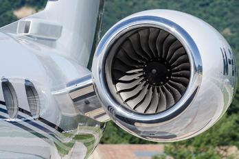 M-BADU - Private Gulfstream Aerospace G650, G650ER