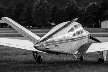 N550CV - Private Beechcraft 35 Bonanza V series