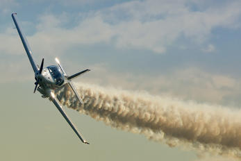A020 - Private Pioneer 300 Hawk
