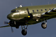 "ZA947 - Royal Air Force ""Battle of Britain Memorial Flight& Douglas C-47A Dakota C.3 aircraft"