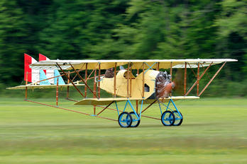 F-AZMB - Private Caudron G.3