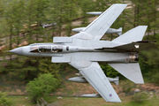 ZD742 - Royal Air Force Panavia Tornado GR.4 / 4A aircraft