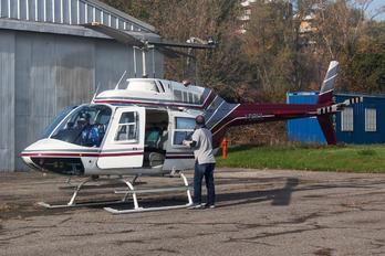 I-SOUL - Private Bell 206B Jetranger III