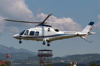 I-CLMH - Private Agusta / Agusta-Bell A 109S Grand