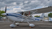 SP-TKO - Private Cessna 182T Skylane aircraft