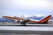 N794CK - Kalitta Air Boeing 747-200SF aircraft
