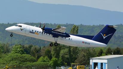 OE-LIA - Intersky de Havilland Canada DHC-8-300Q Dash 8