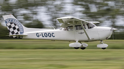 G-LOOC - Private Cessna 172 Skyhawk (all models except RG)