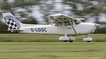 G-LOOC - Private Cessna 172 Skyhawk (all models except RG) aircraft