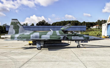 4852 - Brazil - Air Force Northrop F-5EM Tiger II
