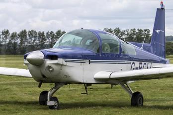 G-BCLI - Private Grumman American AA-5 Traveller