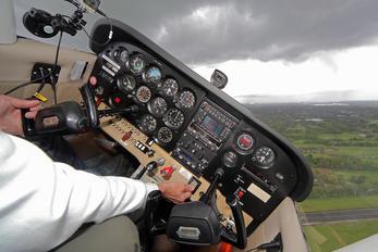 PH-KDN - Noord-Nederlandse Aero Club (NNAC) Cessna 172 Skyhawk (all models except RG)