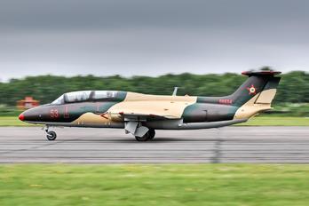 66654 - Romania - Air Force Aero L-29 Delfín