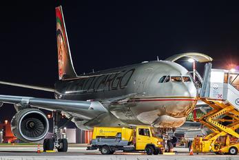 A6-DCD - Etihad Cargo Airbus A330-200F