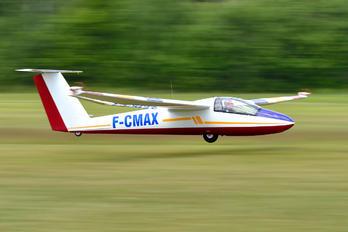 F-CMAX - Private Pilatus B4