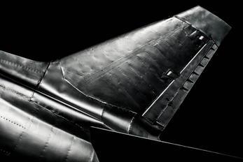 - - Private North American F-86H Sabre