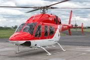 OM-ATR - Air Transport Europe Bell 429 aircraft