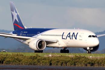 CC-BBD - LAN Airlines Boeing 787-8 Dreamliner