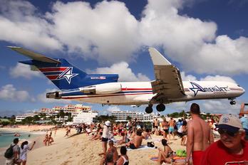 N905AJ - Amerijet International Boeing 727-200F