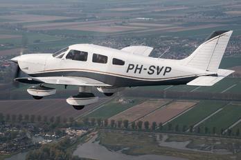 PH-SVP - Vliegclub Rotterdam Piper PA-28 Archer