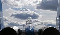 """03 - Russia - Air Force """"Russian Knights"""" Sukhoi Su-27 aircraft"""