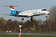 LX-LGI - Luxair Embraer EMB-145 aircraft