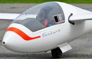 - - Private Schempp-Hirth Ventus aircraft