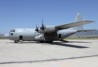 744 - Greece - Hellenic Air Force Lockheed C-130H Hercules