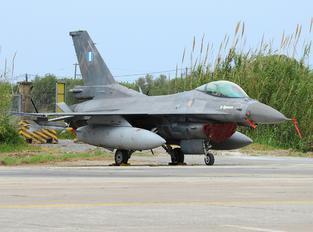 502 - Greece - Hellenic Air Force Lockheed Martin F-16C Fighting Falcon