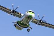 EC-LGF - Binter Canarias ATR 72 (all models) aircraft