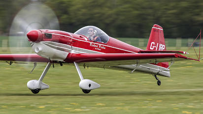 G-IIRP - Private Mudry CAP 232