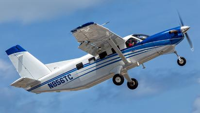 N856TC - Private Quest Kodiak 100
