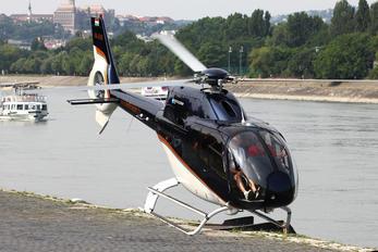 HA-EUR - FLY4less Eurocopter EC120B Colibri
