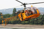 HA-LFZ - Private Sud Aviation SA-313 / 318 Alouette II (all models) aircraft