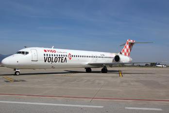 EI-EWI - Volotea Airlines Boeing 717