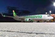 F-GZHE - Transavia France Boeing 737-800 aircraft