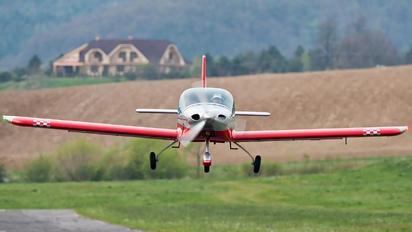 OM-M639 - Private Tomark Aero Viper SD-4